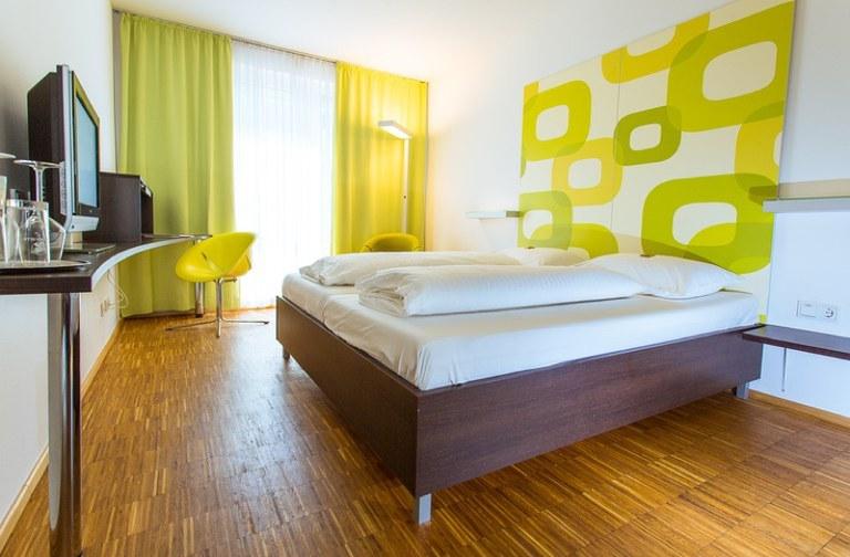 © Arte Hotel, Krems 2017